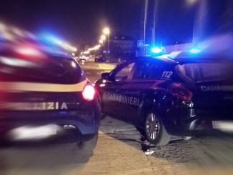 Spaccio davanti Università per Stranieri a Piazza Grimana è di nuovo droga