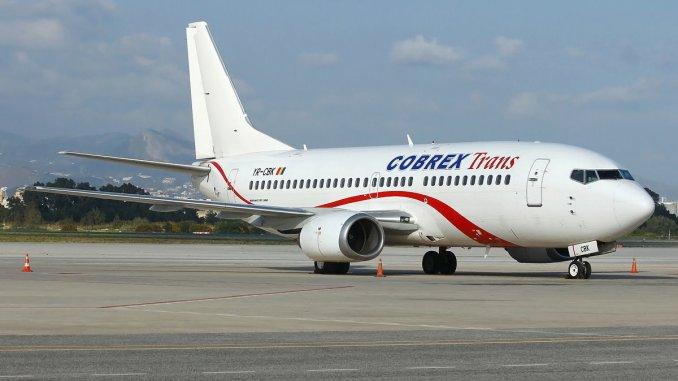 Clamoroso, Cobrex Trans cancella voli aerei da e per Perugia