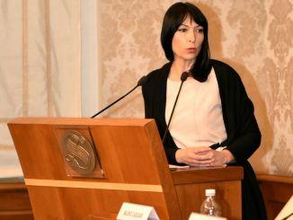 La senatrice Nadia Ginetti (Italia Viva) su voto in Umbria