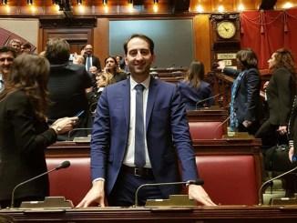 Arresti sanità, Virginio Caparvi, stop 50 anni di governo Pd in Umbria