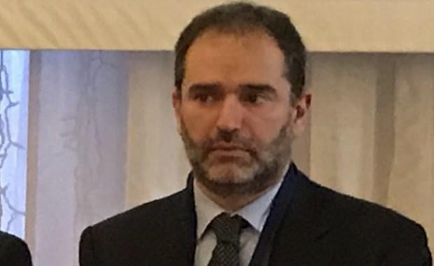 Andrea Rosati, Prima Terni, candidato sindaco, sicurezza ternani va tutelata
