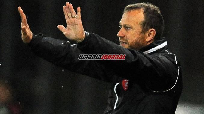 Perugia Calcio, Breda esonerato, Alessandro Nesta nuovo ...