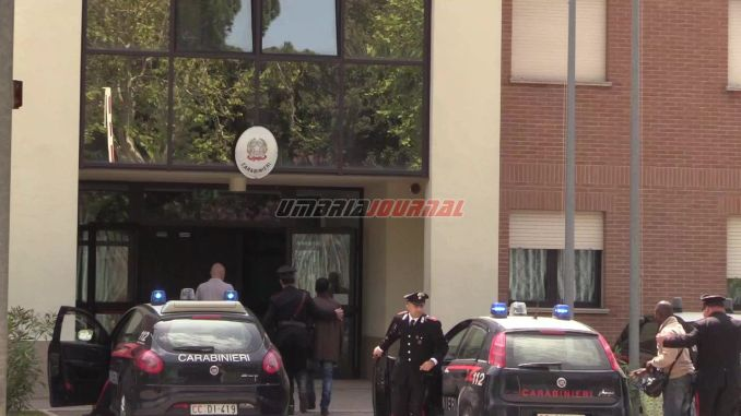 Arrivato da cinque giorni in Italia e già spacciava droga, arrestato straniero