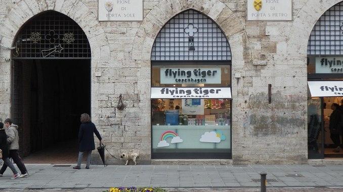 Perugia 1416, ridisegnati i confini fuori le mura di tutti i rioni