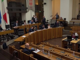 Assemblea legislativa, mozione di sfiducia da M5s e gruppo misto Ricci e Fiorini