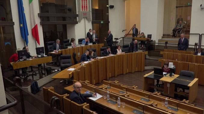 Viadotto Puleto, no a isolamento, approvata mozione dei capigruppo di maggioranza