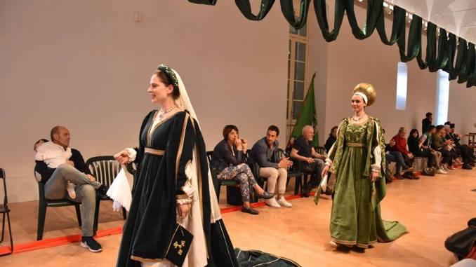 Perugia 1416, è tempo di elezioni per le prime dame