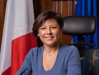 Sisma, decreto, De Micheli presenterà un pacchetto proposte