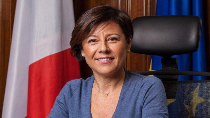 Sarà Paola De Micheli il nuovo ministro dei Trasporti