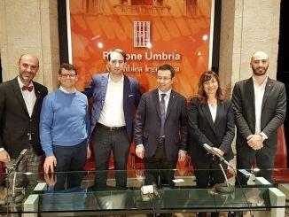 Lega Umbria, solidarietà a Monsignor Carlo Rocchetta
