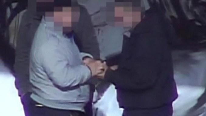 Marocchino che era agli arresti domiciliari continuava a spacciare, arrestato!