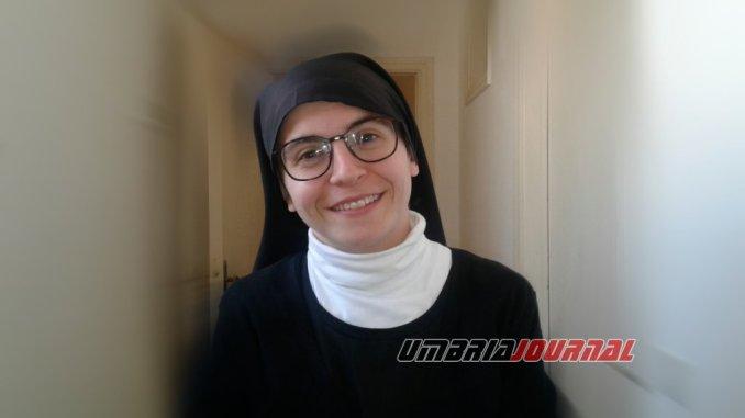 Suor Myriam, il ciclone del Monastero Bastia, ora è anche giornalista