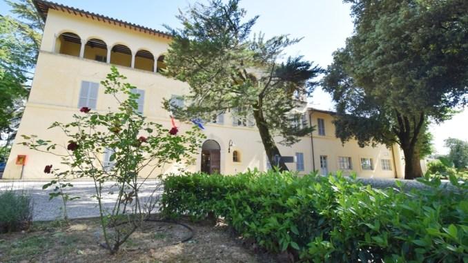Corso di formazione promosso da Villa Umbra