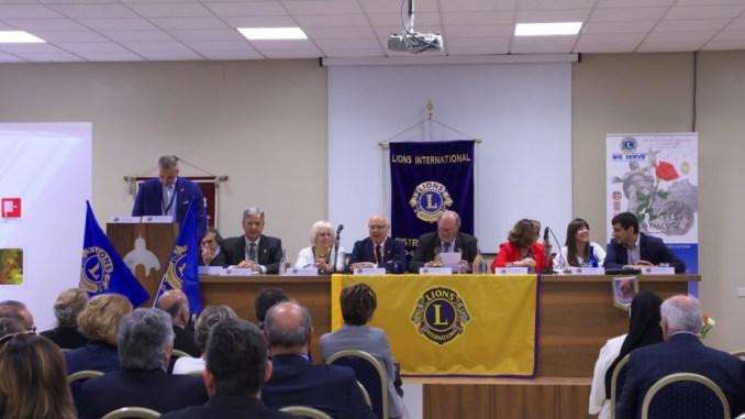 Associazionismo familiare e Femminile, evento promosso dal Comitato Lions