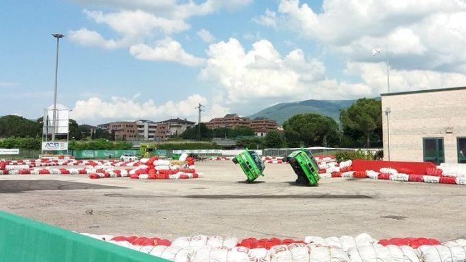 UmbriaFiere, allo Show deimotori il settore automotive fa spettacolo
