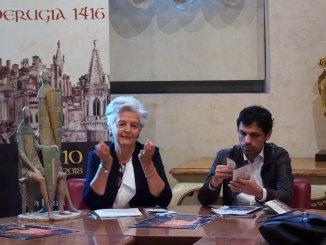 Programma di Perugia 1416, una edizione, quella del 2018, dedicata ai piccoli