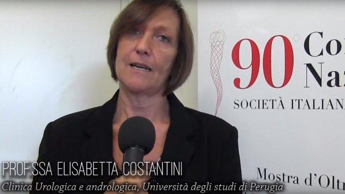 Master universitario uroginecologia ospedale di Terni con Elisabetta Costantini