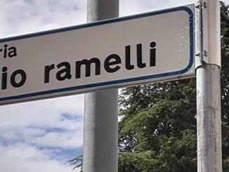 Rotatoria a missino Sergio Ramelli, Pd Perugia, ricordare e non celebrare