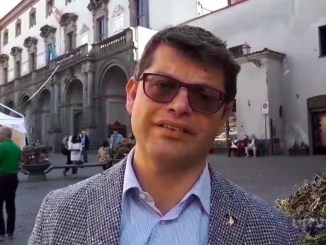 Regionali, Briziarelli: «Paparelli prima tira il sasso e poi nasconde la mano»