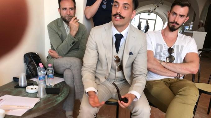 Cigar&Tobacco Festival a San Giustino Il fumo è di moda slow