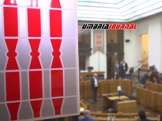 Assemblea legislativa Umbria, via libera all'assestamento del bilancio 2018/2020