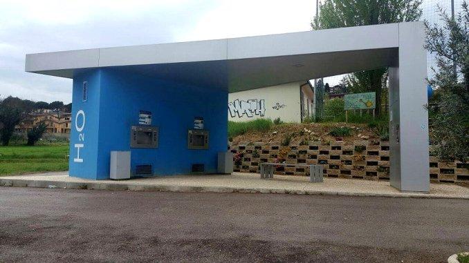 Pd, maggioranza schizofrenica sulla Fontanella di acqua a San Martino in Campo