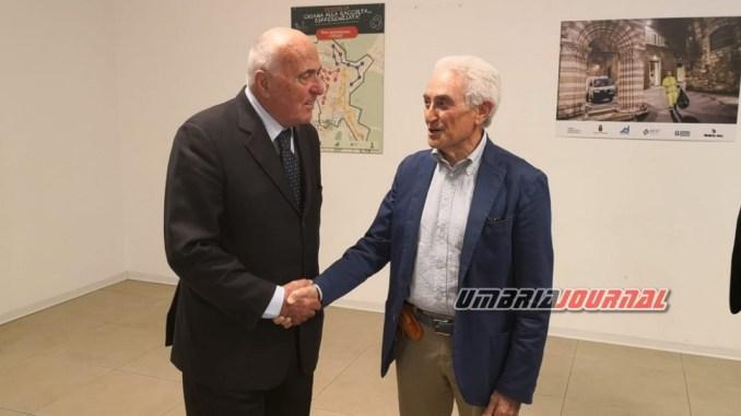 ASM Terni e Gesenu Perugia, insieme per l'ambiente, siglato accordo