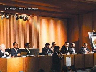 Tavola rotonda a Terni tra i candidati sindaci, organizzata Ordine provinciale degli ingegneri