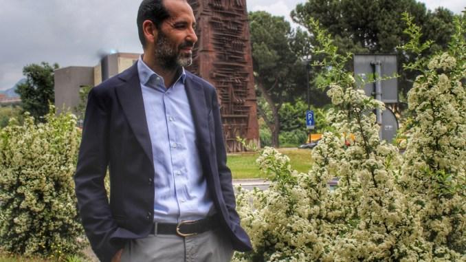Verde pubblico ed esternalizzazione, Latini sindaco, solo a gara