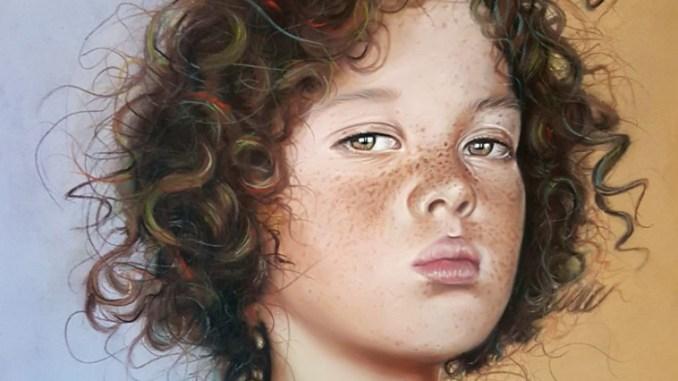I ritratti dell'Anima, la mostra di Antonio Marino a Ponte D'Oddi