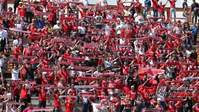 Perugia Calcio, serie B, l'ultima parola ritorna al campo