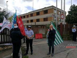 Sciopero, Polizia municipale di Perugia torna ad incrociare le braccia