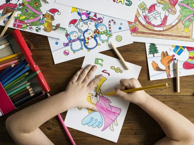 Scuola infanzia Umbria, 5 milioni per polo zero a sei anni, ecco i Comuni