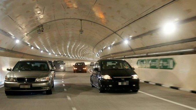 Superstrada E45 Smart Tunnel sicurezza e tecnologia nelle gallerie