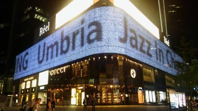 Umbria Jazz torna a Pechino con Karima, Rosario Giuliani e Fabrizio Bosso