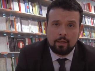 Leonardo Latini sindaco, le congratulazioni di Alessandro Gentiletti