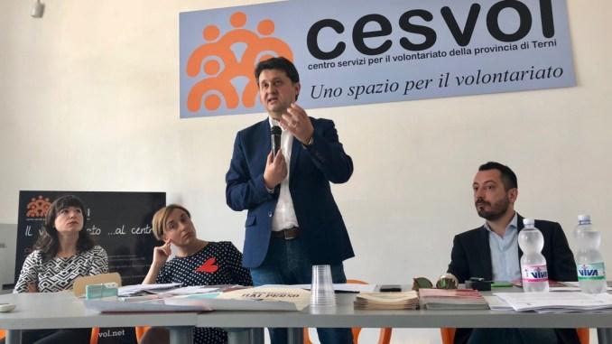 Politiche sociali, presentato bando a sostegno progetti associazioni di volontariato