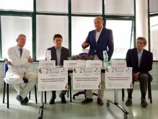 Assistenza domiciliare riabilitativa gratuita, Barberini, avviato percorso in Umbria