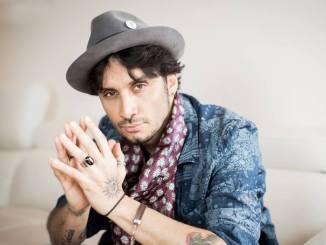 A Speciale Per un'ora d'amore a Radio Subasio Fabrizio Moro