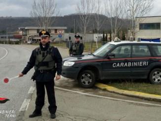 Terni, si finge presidente della pro loco e truffa 4 ristoratori, carabinieri denunciano reatino