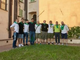 Perugia 1416, ecco gli atleti del Rione di Porta Eburnea
