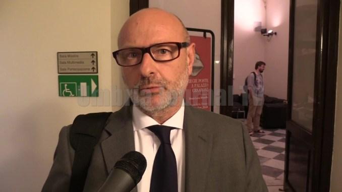 Caso Joan e trascrizione, Sergio De Vincenzi, ha fatto bene il sindaco Andrea Romizi