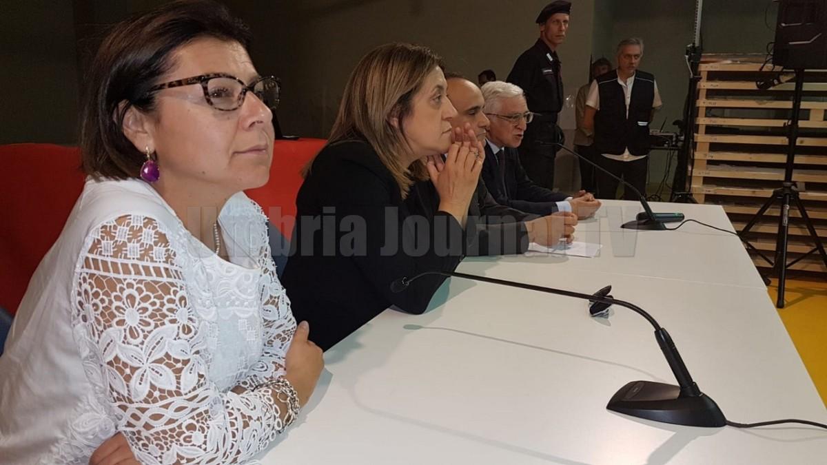 Visita Bonisoli, Marini, fondamentale collaborazione istituzionale