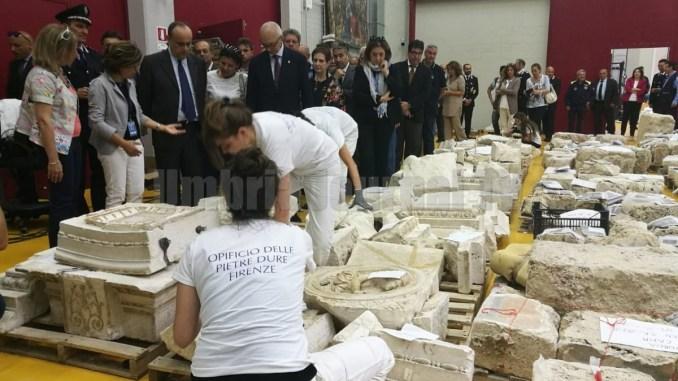 Laboratorio Diagnostica di Spoleto è una risorsa irrinunciabile per l'Umbria