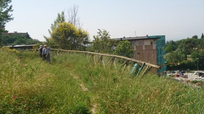 Daspo Urbano, queste le aree verdi interessate dal provvedimento