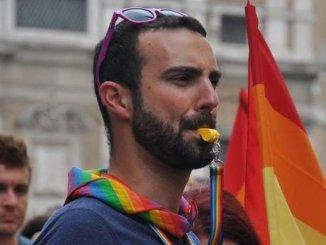 Omphalos LGBT appello a Perugia, non consegniamo il comune alla Lega