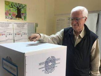 Umberto de Augustinis è il nuovo sindaco di Spoleto