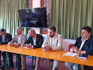 Delegazione Lega incontra il Questore di Perugia e il sindacato Polizia