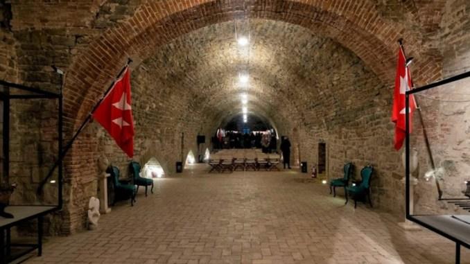 Congiura al Castello,intrigo contro Cesare Borgia rivive a Magione