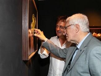 Luce ritrovata, inaugurata a Spoleto la mostra di Duca, esposizione, organizzata in collaborazione con MetaMorfosi e Fondazione Gugliemo Giordano, sarà visitabile fino al 15 luglio